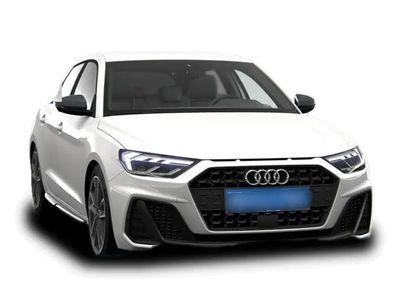 gebraucht Audi A1 Sportback advanced 30 TFSI 110 (D5 Promo)