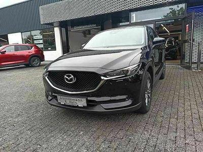 gebraucht Mazda CX-5 Exclusive ACT-P *Navi*LED*Rückfahrkamera*