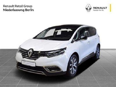 käytetty Renault Espace 5 1.6 DCI 160 INTENS ENERGY AUTOMATIK VAN