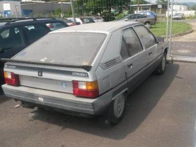gebraucht Citroën BX Leader 1.Serie