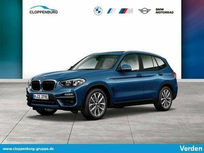 gebraucht BMW X3 xDrive30e Advantage Head-Up HK HiFi DAB
