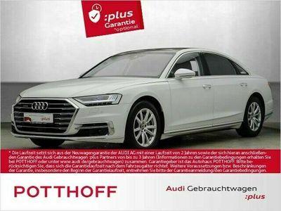 gebraucht Audi A8L 50 TDi q. HUD Kamera Leder Matrix Pano