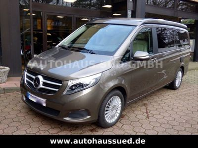 gebraucht Mercedes V250 Marco Polo AHK ILS Comand Garantie