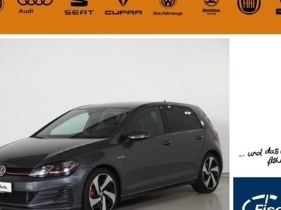 gebraucht VW Golf GTI TSI 2.0 Performance DSG LED/18''/NAV