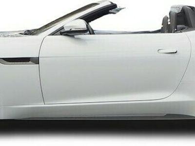 gebraucht Jaguar F-Type F-TypeCabrio 400 Sport NAVI PDC KLIMA LM BT
