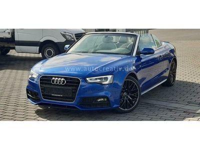 gebraucht Audi A5 Cabriolet 1.8 TFSI S Line Sport Edition Plus