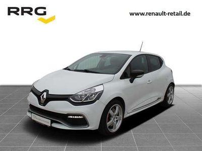 gebraucht Renault Clio IV IV R.S. TCe 200 EDC Sport