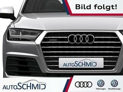 gebraucht Audi Q7 Q73.0 TDI EU6 qu- S-line Navi AHK Leder Pano