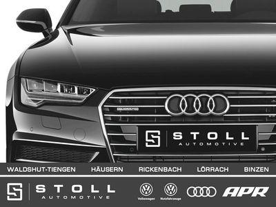 gebraucht Audi A4 Avant 2.0 TDI S tronic Sport LED VirtualCockpit Navi HeadUp SitzHZG SportSitze