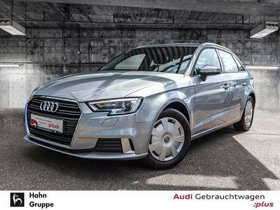 gebraucht Audi A3 Sportback Sport 2.0TDI EU6 GRA Xen Navi Einparkh