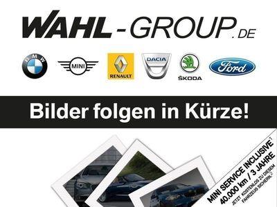 gebraucht Mini Cooper D 3-Türer Chili HK HiFi DAB LED Tempomat
