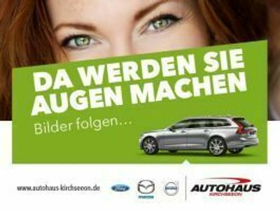 gebraucht Ford Mustang 2.3 EcoBoost Fastback