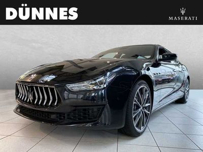 gebraucht Maserati Ghibli Diesel - Euro 6d-TEMP - 20', Business Paket, Kamera - Regensburg