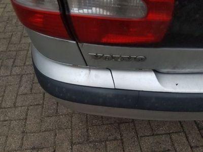 gebraucht Volvo V40 1.8 TüV 04/2018