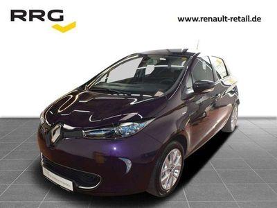 gebraucht Renault Zoe LIFE LIMITED zzgl. Batteriemiete