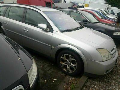 gebraucht Opel Vectra 1.9 CDTI Caravan Klim Navi Euro4