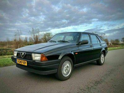 gebraucht Alfa Romeo 75 1.8 I.E. 1992 als in Emmerich am Rhein