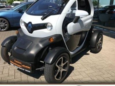gebraucht Renault Twizy Bluetooth, Panoramadach, Alu-Felgen