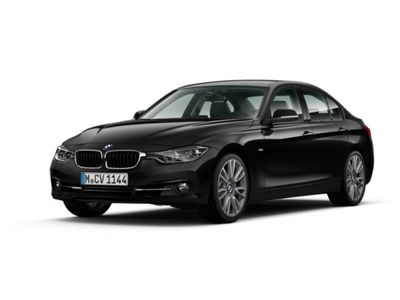 used BMW 335 d xDrive Sport Line Automatic Innovationsp.