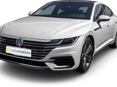 gebraucht VW Arteon ArteonR-Line 2.0 TDI DSG Navi/Pano/LED/ACC