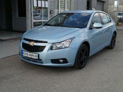 gebraucht Chevrolet Cruze Hatchback LT*Klimaanlage*Euro 5*PDC*MFL*CD