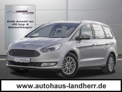 gebraucht Ford Galaxy Titanium // ACC/LED/Parkautomatik *6 Jahre Qualitätsversprechen