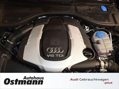 gebraucht Audi A6 Avant 3.0 TDI quattro AHK*StHzg*EUR6