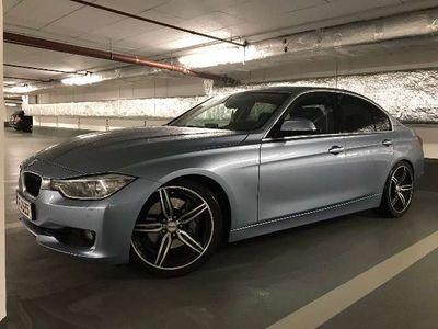 gebraucht BMW ActiveHybrid 3 Tuning - HUD - Prof. NAV