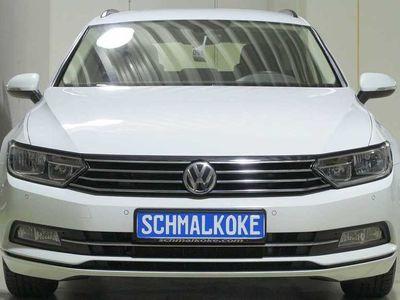 gebraucht VW Passat Variant TDI2.0 DSG BMT COMFORTL Navi Climatronic