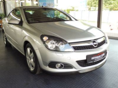 gebraucht Opel Astra Cabriolet H Twin Top Edition