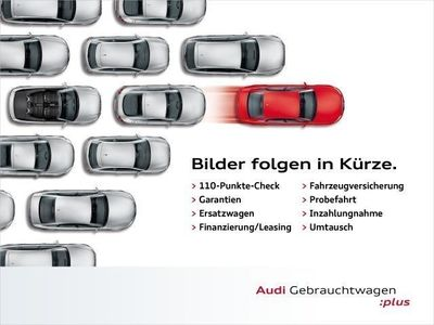 gebraucht VW T5 Kasten 2.0 TDI KR AHK Einparkhilfe