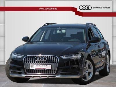gebraucht Audi A6 Allroad quattro 3.0 TDI *LED*LUFT*NAV*SOUND*R-KAM*