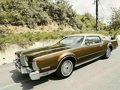 gebraucht Lincoln Continental ContinentalIV Exclusive Cart...