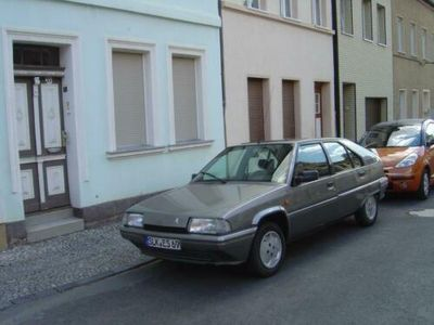 used Citroën BX 16 Top