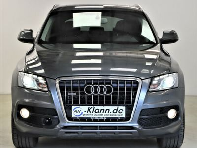 gebraucht Audi Q5 3.0 V6 TDI 239 PS quattro Navi Pano R-Cam