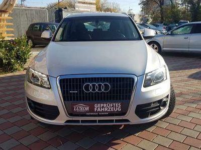 gebraucht Audi Q5 2.0 TFSI quattro (132kW) (8R) Aus 1 Hand .