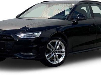 gebraucht Audi A4 A4Avant 40 TDI S-tronic advanced Bluetooth Navi