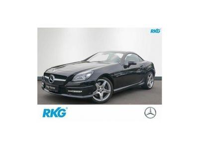 używany Mercedes SLK200 AMG*Comand*Parkassistent*Sitzheizung*