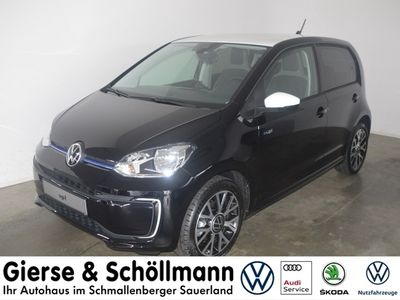 gebraucht VW e-up! 'Style' 61 kW 32,3 kWh 1-Gang-Automatik