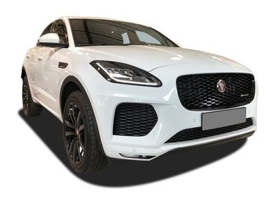 gebraucht Jaguar E-Pace P200 AWD R-Dynamic Bluetooth Navi LED