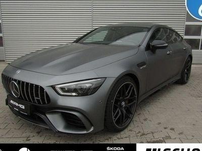 gebraucht Mercedes AMG GT 63 S 4MATIC+ Comand*Perform-Abgas*Head-UP