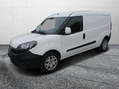 gebraucht Fiat Doblò Cargo Maxi 1.4 SX | AC | Schiebetür | ASR | 6x Verzurrösen im Laderaum |