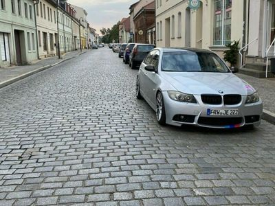 gebraucht BMW 325 E90 i