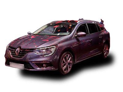 gebraucht Renault Mégane GrandTour Intens TCe 140 EDC GPF