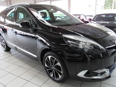 gebraucht Renault Grand Scénic 1.6 DCI Energy BOSE Edition Navi
