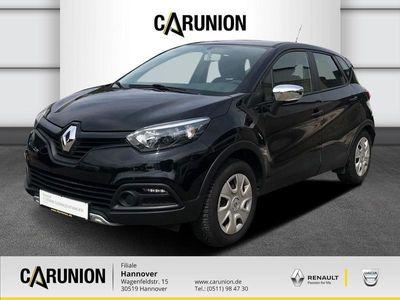 gebraucht Renault Captur Expression