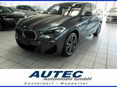 gebraucht BMW X2 sDrive20i M Sport Navi Plus,LED,Head Up,H&K