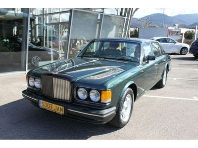 gebraucht Bentley Turbo R 6.8 Liter LWB/Long Wheelbase H-Zulassung