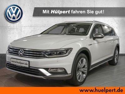 gebraucht VW Passat Alltrack Passat Alltrack 4MOTION BlueMotion Technology