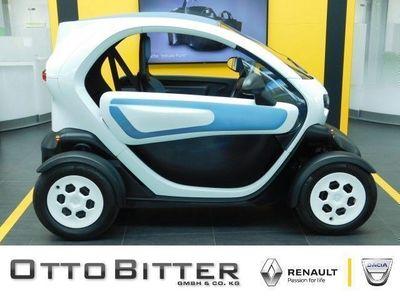 gebraucht Renault Twizy Color FLÜGELTÜREN zzgl. Batteriemiete